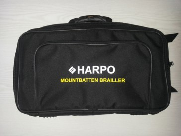 Mountbatten Brailler Carry Case